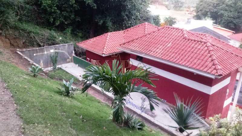 19 - Casa em Condominio À VENDA, Campo Grande, Rio de Janeiro, RJ - CGCN30031 - 19