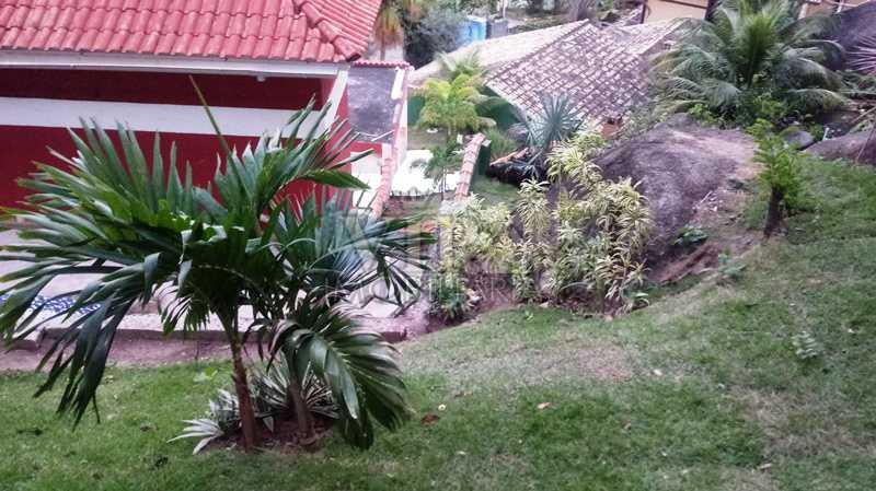 21 - Casa em Condominio À VENDA, Campo Grande, Rio de Janeiro, RJ - CGCN30031 - 20