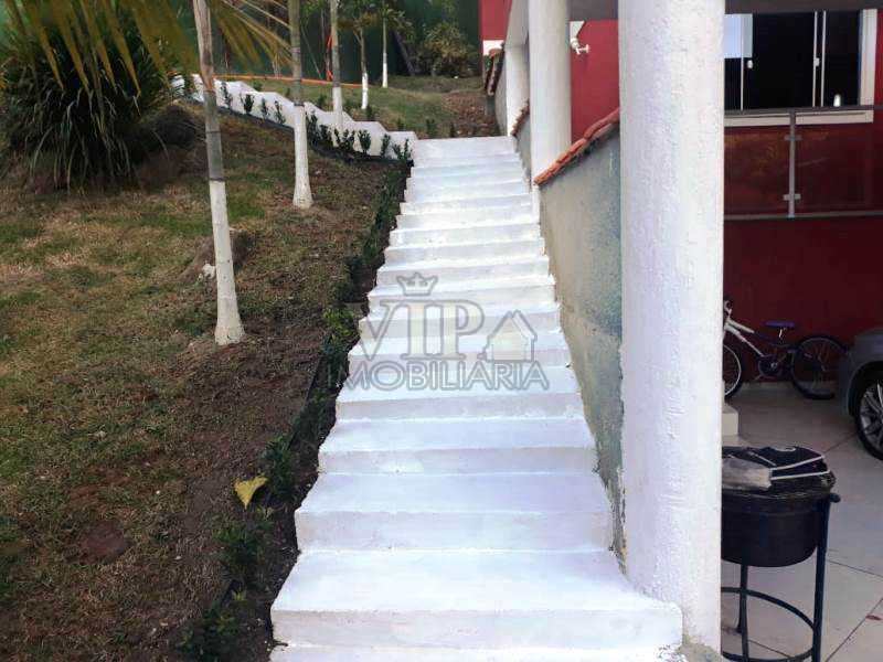 30 - Casa em Condominio À VENDA, Campo Grande, Rio de Janeiro, RJ - CGCN30031 - 26