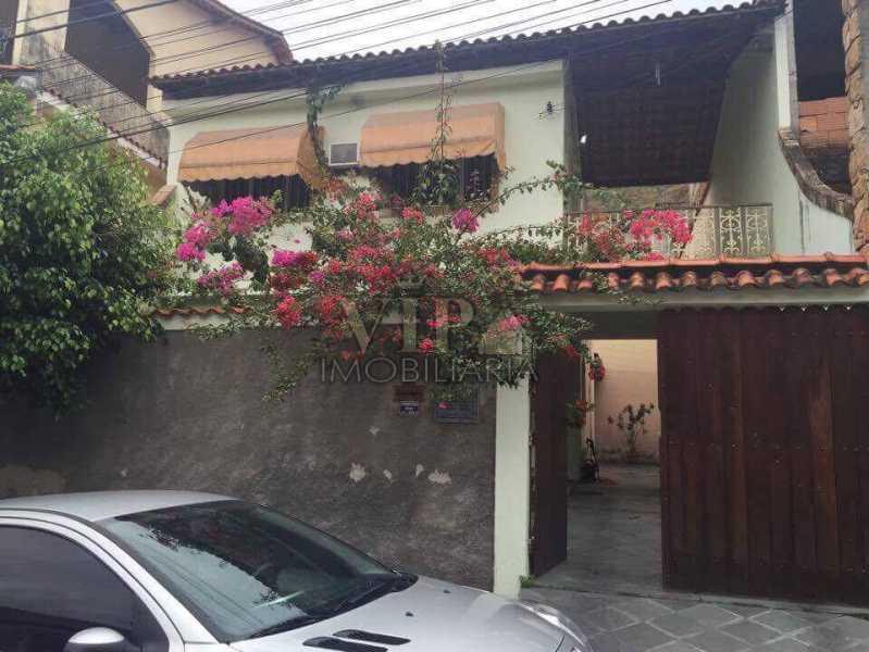 IMG-20180607-WA0027 - Casa À VENDA, Campo Grande, Rio de Janeiro, RJ - CGCA40114 - 3