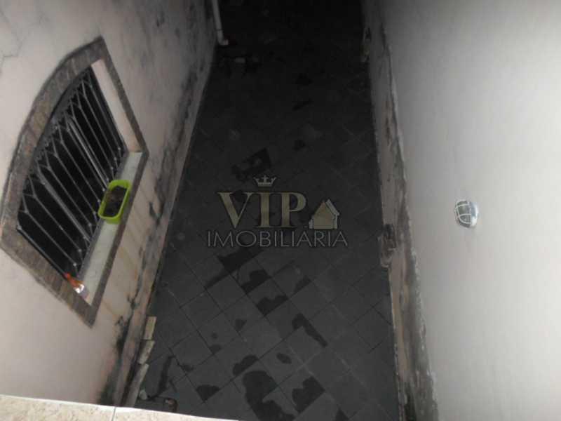 SAM_4367 - Casa À VENDA, Campo Grande, Rio de Janeiro, RJ - CGCA40114 - 13