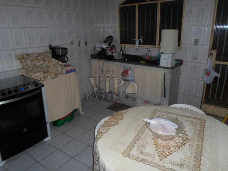 SAM_4376 - Casa À VENDA, Campo Grande, Rio de Janeiro, RJ - CGCA40114 - 17