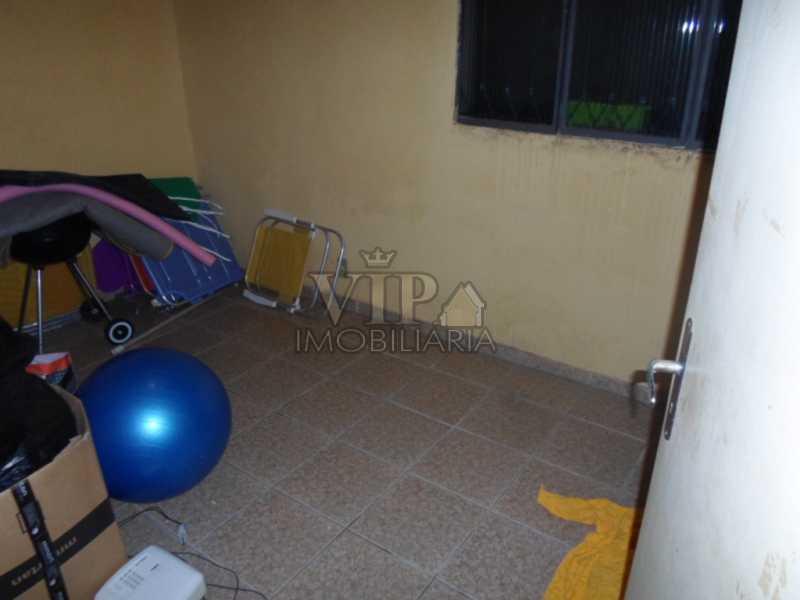 SAM_4379 - Casa À VENDA, Campo Grande, Rio de Janeiro, RJ - CGCA40114 - 18