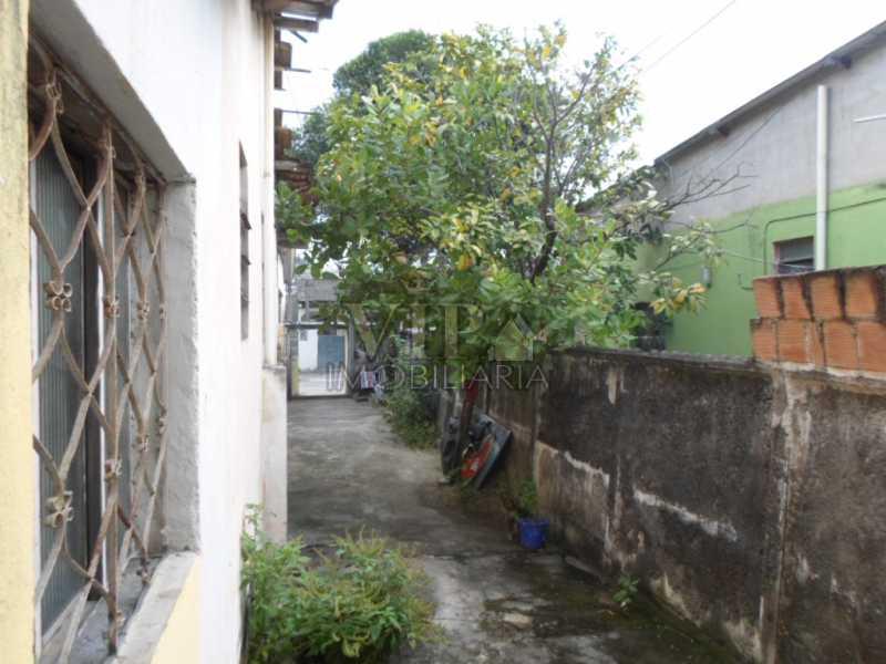SAM_4335 - Casa À VENDA, Cosmos, Rio de Janeiro, RJ - CGCA20926 - 3