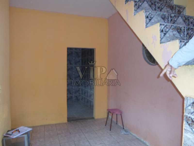 SAM_4336 - Casa À VENDA, Cosmos, Rio de Janeiro, RJ - CGCA20926 - 1