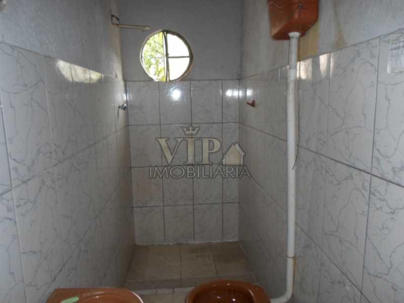 SAM_4337 - Casa À VENDA, Cosmos, Rio de Janeiro, RJ - CGCA20926 - 4