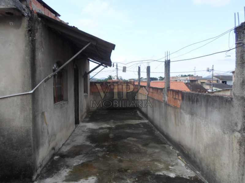 SAM_4345 - Casa À VENDA, Cosmos, Rio de Janeiro, RJ - CGCA20926 - 12