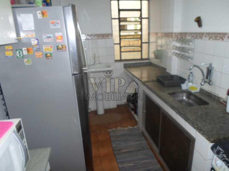 SAM_4416 - Apartamento À VENDA, Campo Grande, Rio de Janeiro, RJ - CGAP30143 - 3
