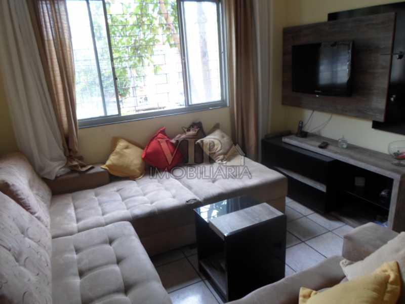 SAM_4417 - Apartamento À VENDA, Campo Grande, Rio de Janeiro, RJ - CGAP30143 - 1