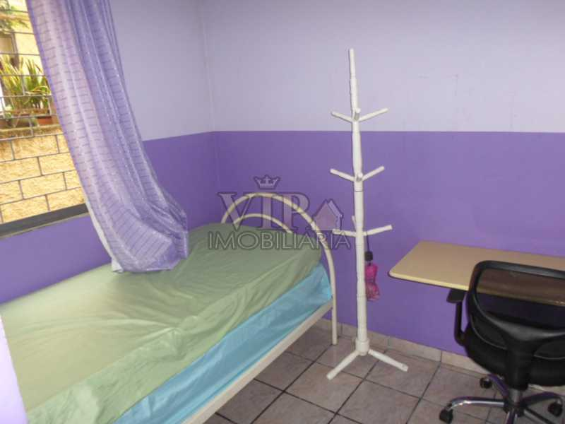 SAM_4419 - Apartamento À VENDA, Campo Grande, Rio de Janeiro, RJ - CGAP30143 - 5