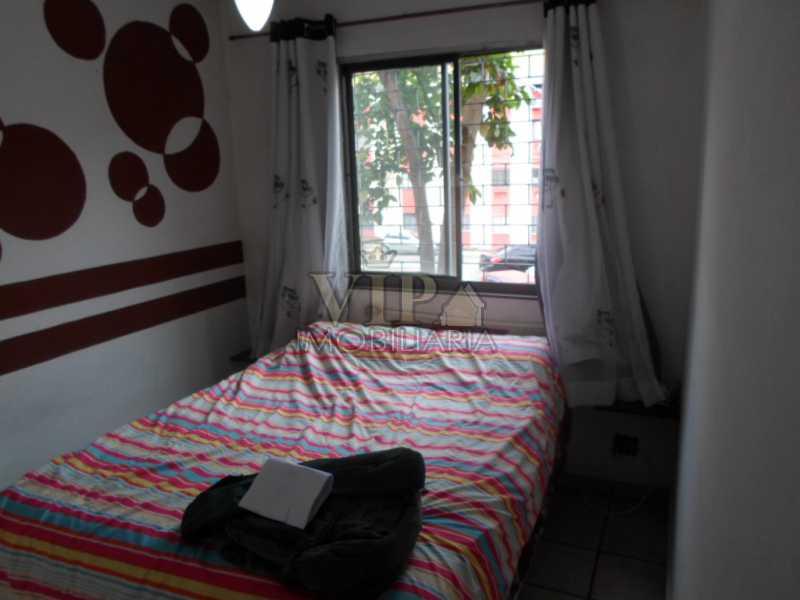 SAM_4421 - Apartamento À VENDA, Campo Grande, Rio de Janeiro, RJ - CGAP30143 - 7