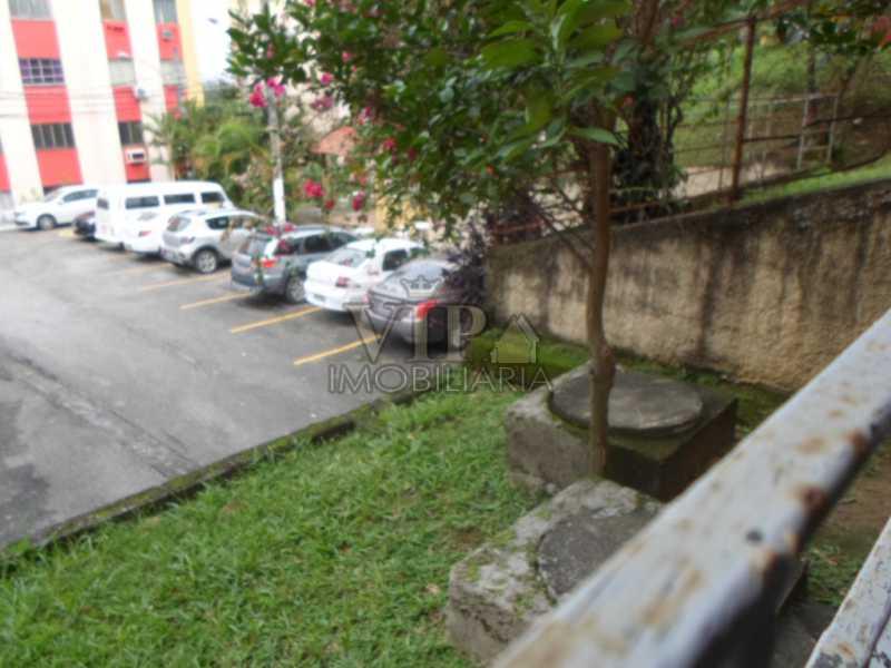 SAM_4422 - Apartamento À VENDA, Campo Grande, Rio de Janeiro, RJ - CGAP30143 - 8