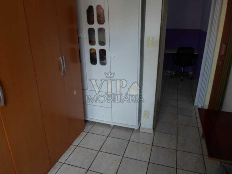 SAM_4423 - Apartamento À VENDA, Campo Grande, Rio de Janeiro, RJ - CGAP30143 - 9