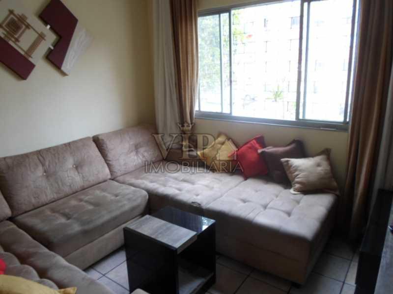 SAM_4425 - Apartamento À VENDA, Campo Grande, Rio de Janeiro, RJ - CGAP30143 - 11