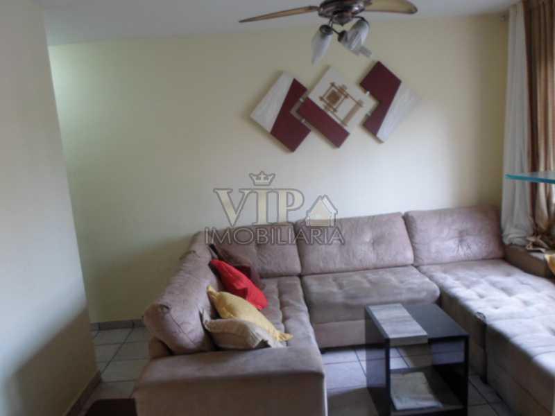 SAM_4426 - Apartamento À VENDA, Campo Grande, Rio de Janeiro, RJ - CGAP30143 - 12