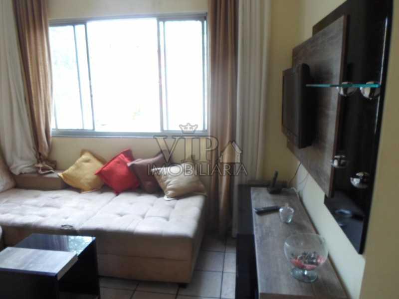 SAM_4427 - Apartamento À VENDA, Campo Grande, Rio de Janeiro, RJ - CGAP30143 - 13