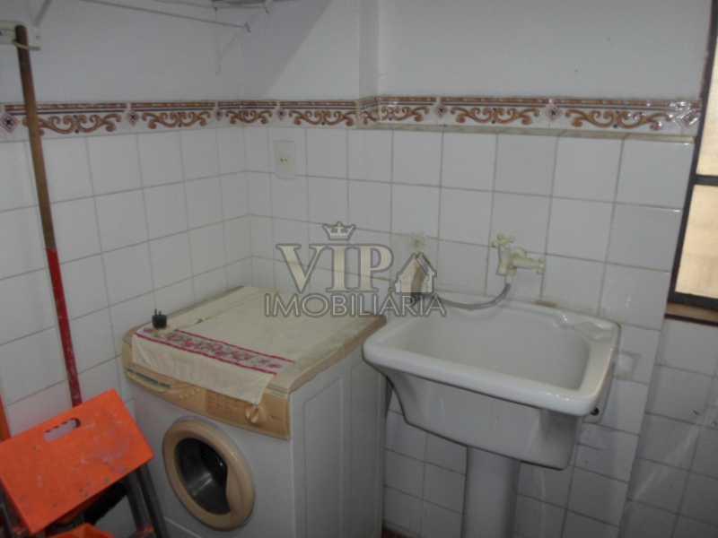 SAM_4428 - Apartamento À VENDA, Campo Grande, Rio de Janeiro, RJ - CGAP30143 - 14