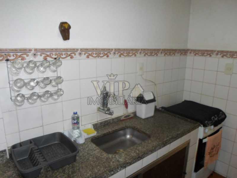 SAM_4429 - Apartamento À VENDA, Campo Grande, Rio de Janeiro, RJ - CGAP30143 - 15