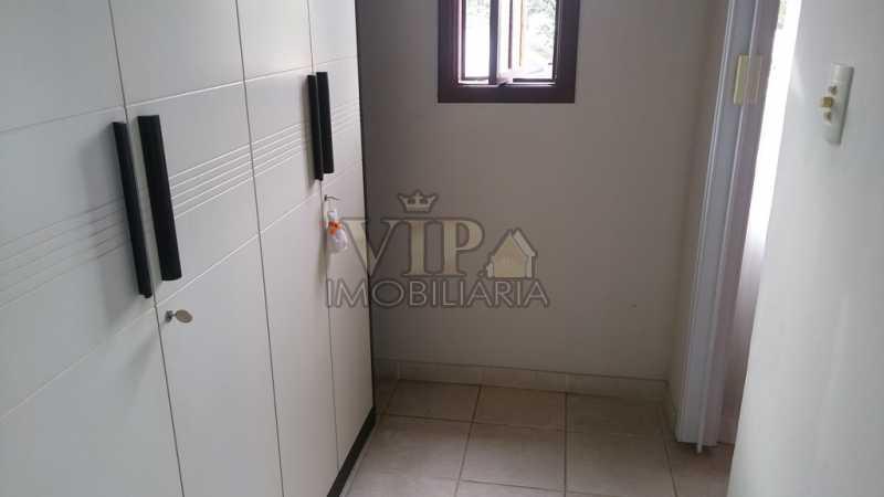 20180611_140944 - Casa em Condomínio 2 quartos à venda Campo Grande, Rio de Janeiro - R$ 450.000 - CGCN20088 - 4