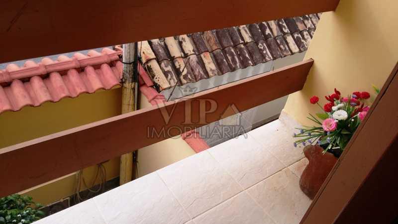 20180611_140955 - Casa em Condomínio 2 quartos à venda Campo Grande, Rio de Janeiro - R$ 450.000 - CGCN20088 - 5