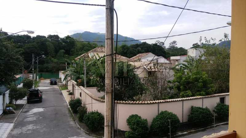 20180611_141635_1 - Casa em Condomínio 2 quartos à venda Campo Grande, Rio de Janeiro - R$ 450.000 - CGCN20088 - 8