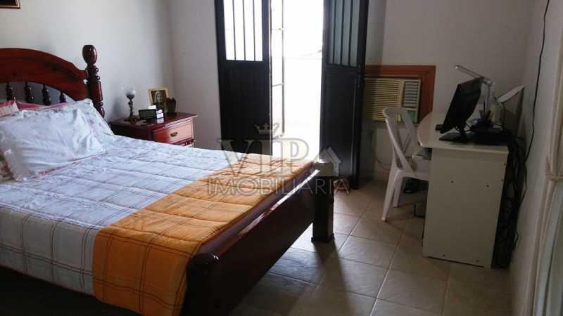 20180611_141655 - Casa em Condomínio 2 quartos à venda Campo Grande, Rio de Janeiro - R$ 450.000 - CGCN20088 - 9