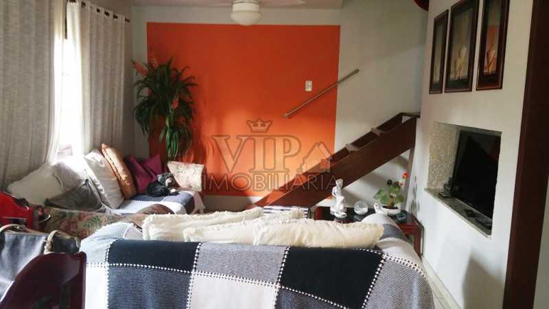 20180611_141746 - Casa em Condomínio 2 quartos à venda Campo Grande, Rio de Janeiro - R$ 450.000 - CGCN20088 - 10