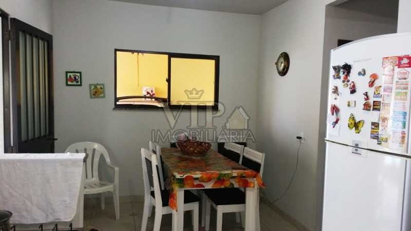 20180611_141909 - Casa em Condomínio 2 quartos à venda Campo Grande, Rio de Janeiro - R$ 450.000 - CGCN20088 - 14