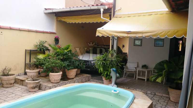 20180611_142015 - Casa em Condomínio 2 quartos à venda Campo Grande, Rio de Janeiro - R$ 450.000 - CGCN20088 - 17