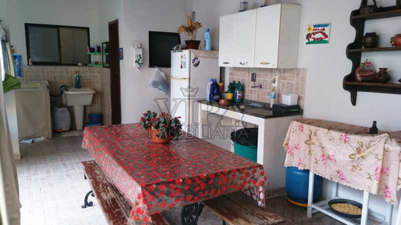 20180611_142019 - Casa em Condomínio 2 quartos à venda Campo Grande, Rio de Janeiro - R$ 450.000 - CGCN20088 - 18