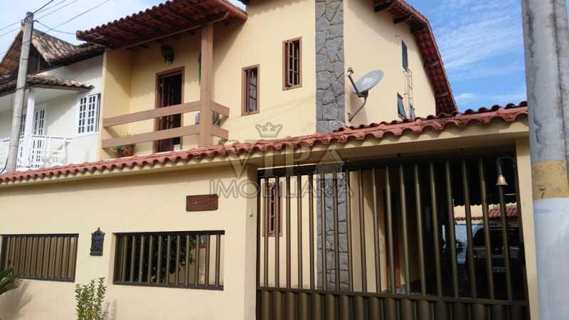 20180611_143656 - Casa em Condomínio 2 quartos à venda Campo Grande, Rio de Janeiro - R$ 450.000 - CGCN20088 - 1