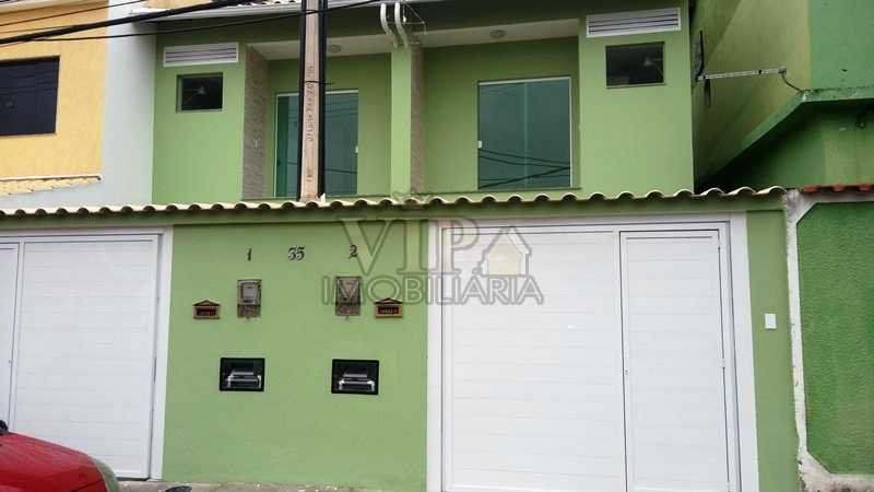 20180608_154112 - Casa À VENDA, Campo Grande, Rio de Janeiro, RJ - CGCA30464 - 1