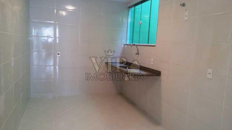 20180613_112438 - Casa À VENDA, Campo Grande, Rio de Janeiro, RJ - CGCA30464 - 7