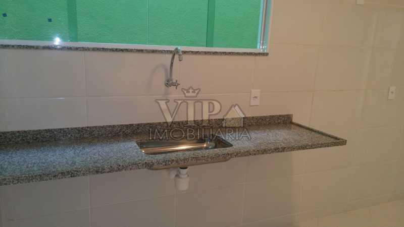 20180613_112450 - Casa À VENDA, Campo Grande, Rio de Janeiro, RJ - CGCA30464 - 8
