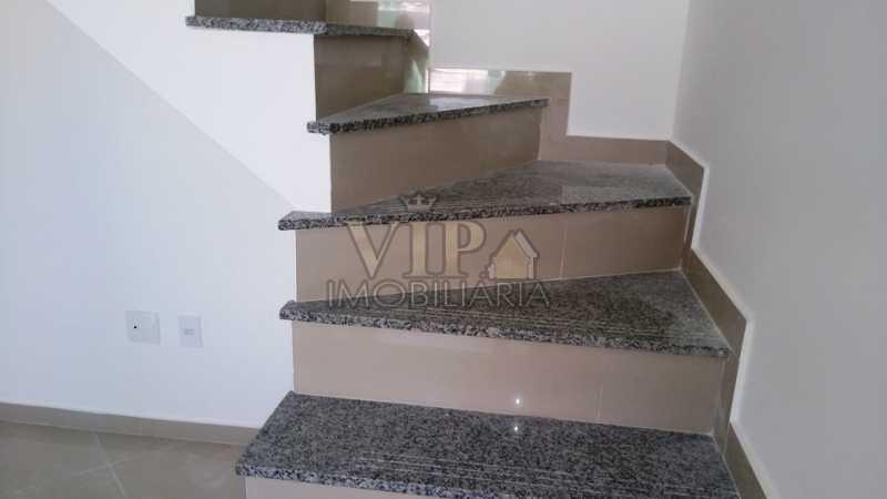 20180613_112541 - Casa À VENDA, Campo Grande, Rio de Janeiro, RJ - CGCA30464 - 9