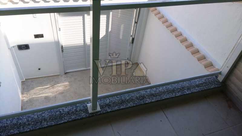 20180613_112641 - Casa À VENDA, Campo Grande, Rio de Janeiro, RJ - CGCA30464 - 14