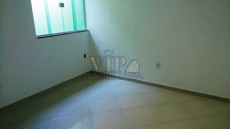 20180613_112658 - Casa À VENDA, Campo Grande, Rio de Janeiro, RJ - CGCA30464 - 16