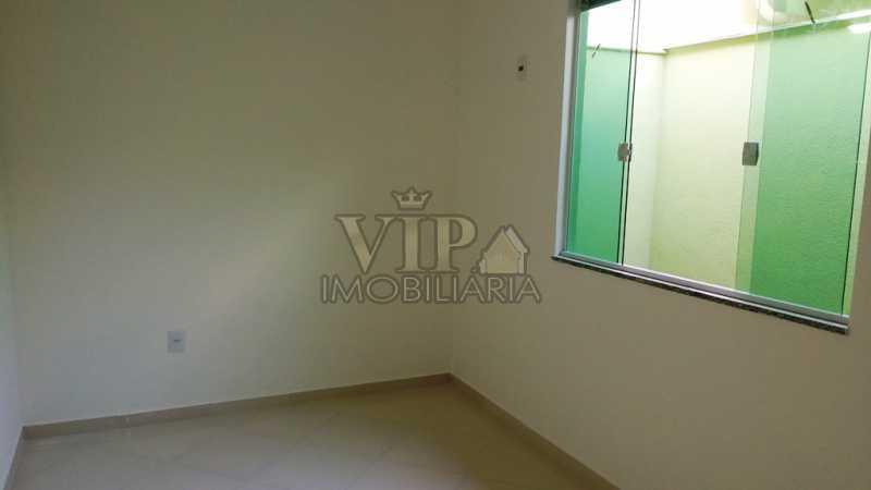 20180613_112706 - Casa À VENDA, Campo Grande, Rio de Janeiro, RJ - CGCA30464 - 17