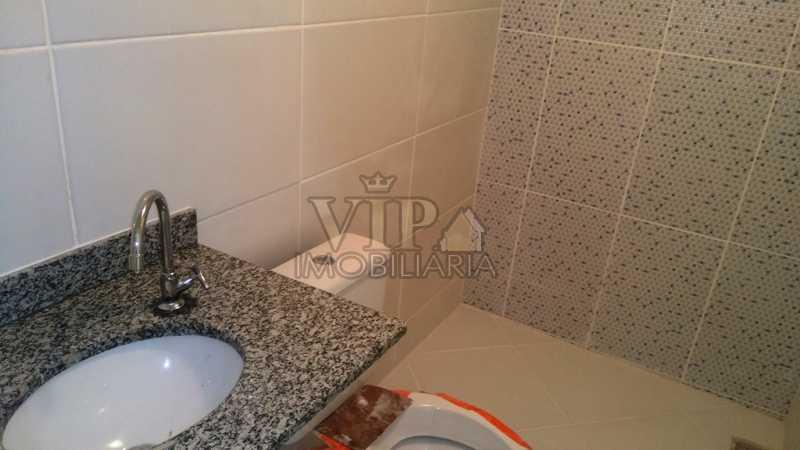 20180613_112742 - Casa À VENDA, Campo Grande, Rio de Janeiro, RJ - CGCA30464 - 19