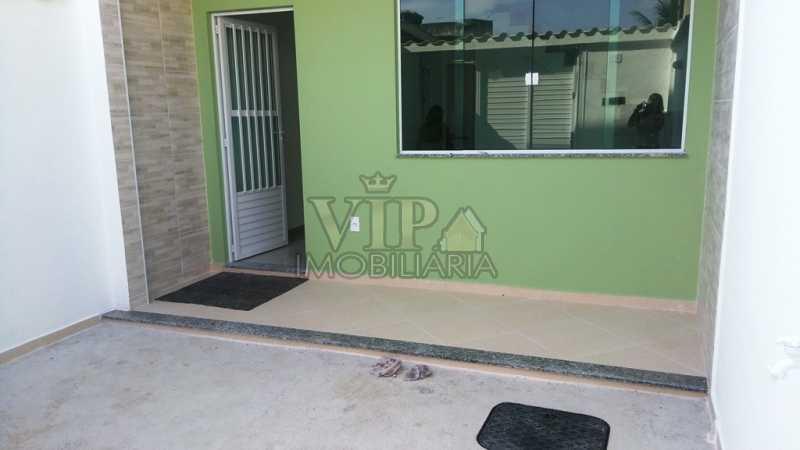 20180613_112836 - Casa À VENDA, Campo Grande, Rio de Janeiro, RJ - CGCA30464 - 22