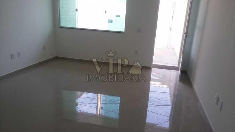 20180613_112358 - Casa À VENDA, Campo Grande, Rio de Janeiro, RJ - CGCA30465 - 5