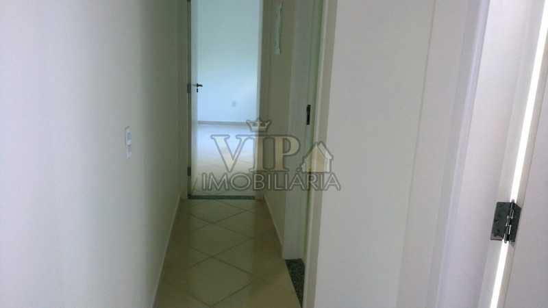 20180613_112722 - Casa À VENDA, Campo Grande, Rio de Janeiro, RJ - CGCA30465 - 18