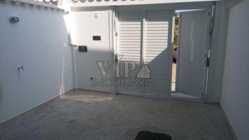 20180613_112823 - Casa À VENDA, Campo Grande, Rio de Janeiro, RJ - CGCA30465 - 21