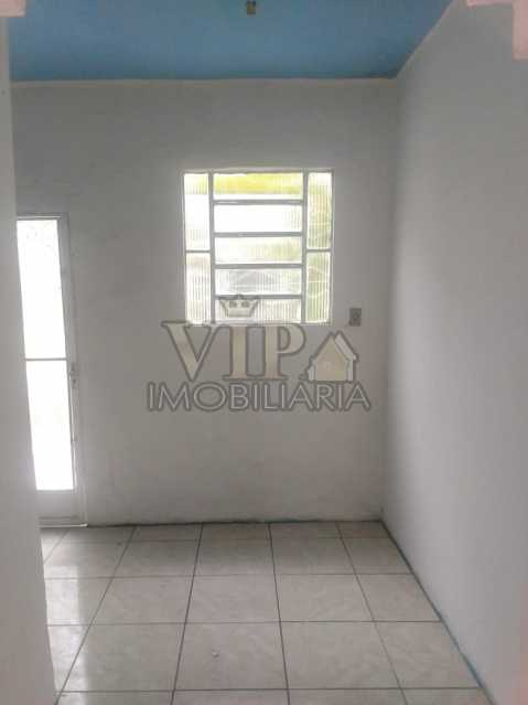 IMG-20180702-WA0003 - Casa de Vila 2 quartos à venda Sepetiba, Rio de Janeiro - R$ 70.000 - CGCV20003 - 1