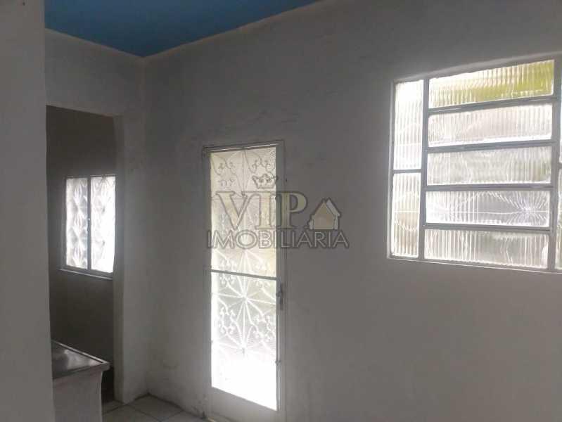 IMG-20180702-WA0005 - Casa de Vila 2 quartos à venda Sepetiba, Rio de Janeiro - R$ 70.000 - CGCV20003 - 3