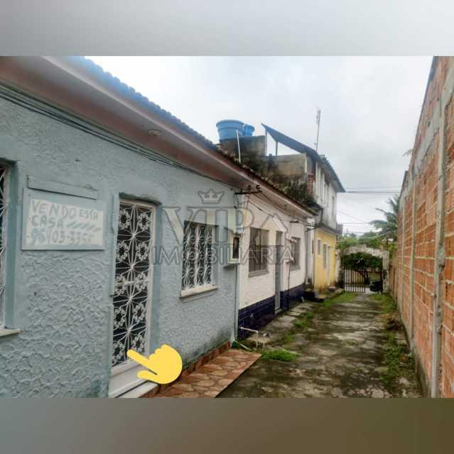 IMG-20180702-WA0010 - Casa de Vila 2 quartos à venda Sepetiba, Rio de Janeiro - R$ 70.000 - CGCV20003 - 6