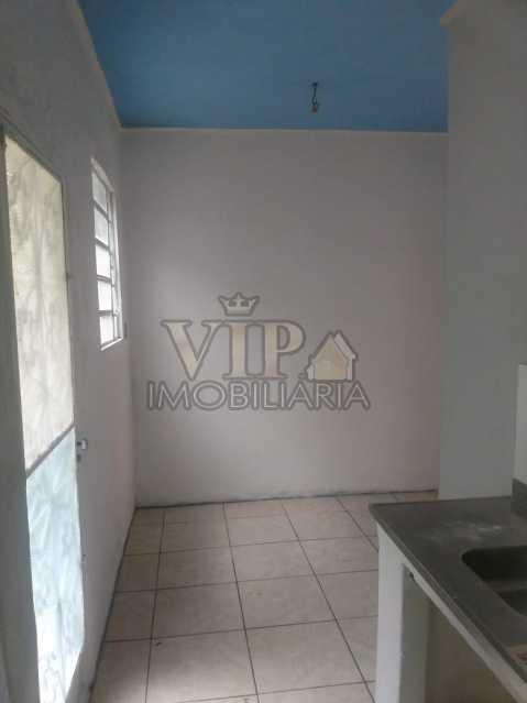 IMG-20180702-WA0013 - Casa de Vila 2 quartos à venda Sepetiba, Rio de Janeiro - R$ 70.000 - CGCV20003 - 9