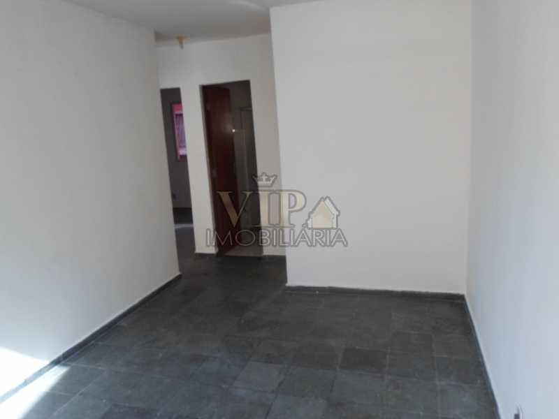 SAM_4430 - Apartamento À VENDA, Campo Grande, Rio de Janeiro, RJ - CGAP20674 - 3