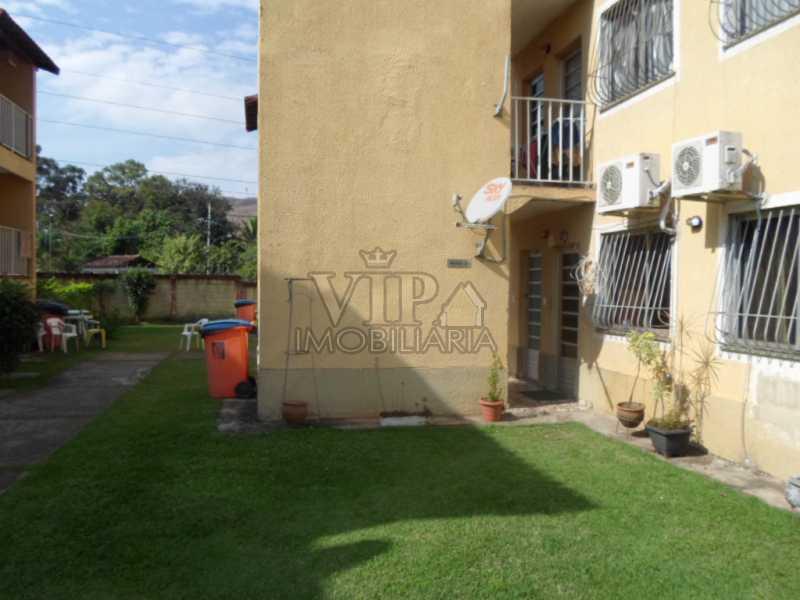 SAM_4432 - Apartamento À VENDA, Campo Grande, Rio de Janeiro, RJ - CGAP20674 - 5