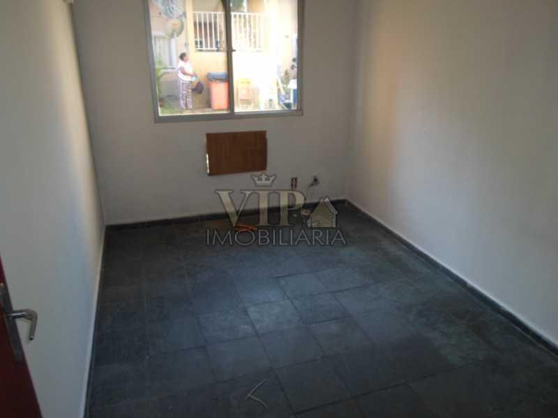 SAM_4471 - Apartamento À VENDA, Campo Grande, Rio de Janeiro, RJ - CGAP20674 - 8